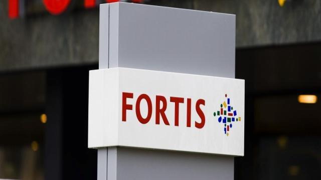 Hof akkoord met megaschikking Fortis-aandeelhouders
